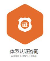ISO类体系认证